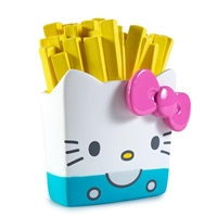 "Kidrobot Hello Sanrio 3"" Vinyl Figure - Hello Kitty French Fries"