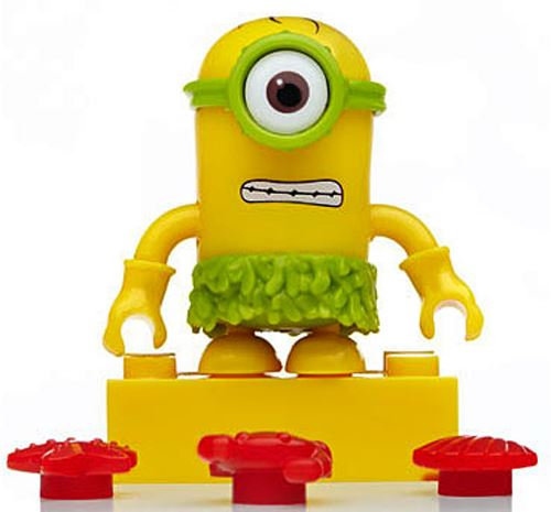 Minions Series 3 (Movie Exclusive) - Beach Minion
