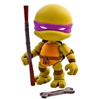 Teenage Mutant Ninja Turtles Wave 1 - Donatello  - 2/16