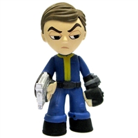 Funko Mini Mystery - Fallout Series 1 - Male Vault Dweller