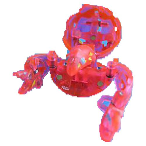 Stug (Red/Pink Translucent)