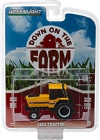 Greenlight Down on the Farm Series 1-1983 Tractor