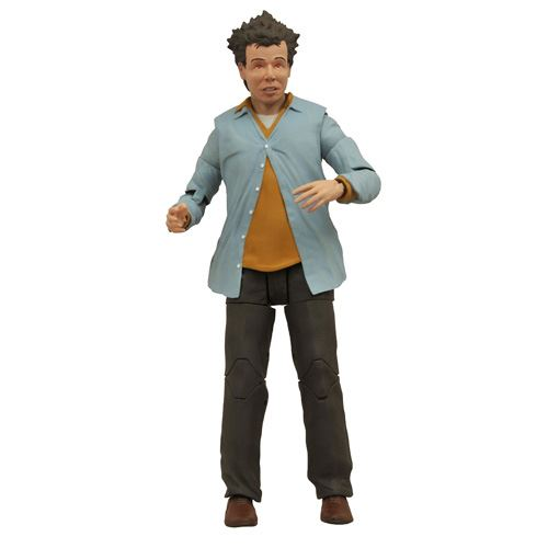 Diamond Select Toys Ghostbusters: Louis Tully