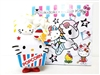 Tokidoki x Hello Kitty Series 2 Vinyl Figure - Popcorn