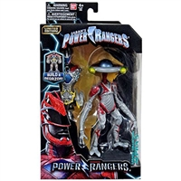 Power Rangers - Limited Edition Alpha 5