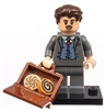 Lego - Harry Potter & Fantastic Beasts - Jacob Kowalski