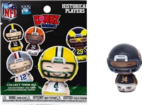 Funko NFL Mini Dorbz Historical Player Series - Chicago Bears - Walter Payton