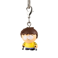 South Park Zipper Pull Series 2 - Jimmy