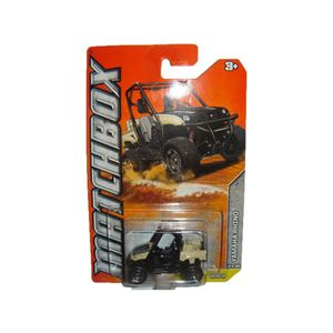 2012 Beach Series - Yamaha Rhino Cream/Black (12/120)