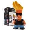 Titans Cartoon Network Collection - Johnny Bravo