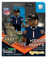OYO 2015 NFL Draft - Chicago Bears - Kevin White