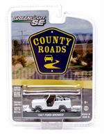 Country Roads Series 10 - 1967 Ford Bronco