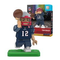 Terry Bradshaw Pittsburgh Steelers OYO Sports Toys G4 Series 1 Figure Minifigure