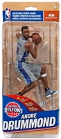 McFarlane Toys NBA Series 31 - Detroit Pistons - Andre Drummond (Bronze Collector Level)