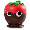 Chocolate Strawberry: Kidrobot Yummy World Tasty Treats Mini Figure [UNCOMMON]