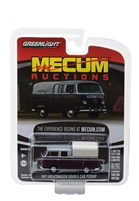 Greenlight Mecum Auctions Series 2 - 1971 Volkswagen Double Cab Pickup