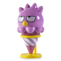 "Kidrobot Hello Sanrio 3"" Vinyl Figure - Bad Badtz-Maru Ice Cream"