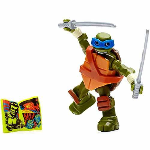 Mega Bloks Teenage Mutant Ninja Turtles Series 1 Mystery Pack - Leonardo