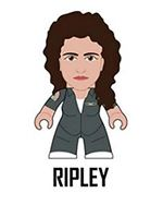 "Alien The Nostromo Collection' 3"" Vinyl Figure - RIPLEY"