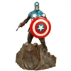 Diamond Select - Marvel Select - Captain America