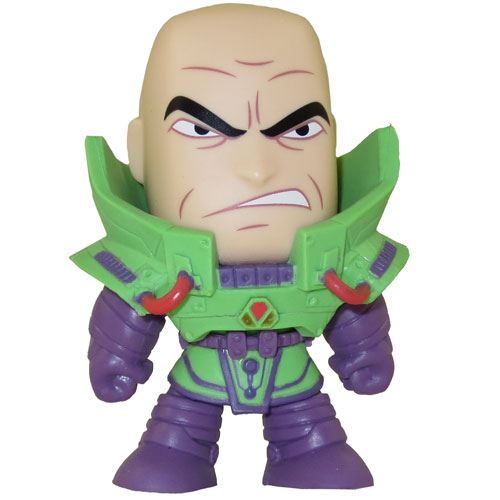 DC Superheroes - Lex Luthor (1/24)