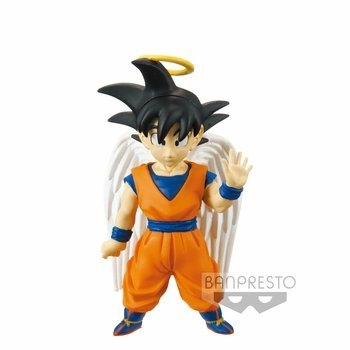 Dragon Ball Z WCF Mystery Pack Series 2 - Cell Saga - Goku (Angel)