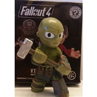 Funko Mystery Minis - Bethesda Fallout 4 - Super Mutant Strong (1/24)