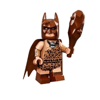 Lego - The Lego Batman Movie Minifigure - Clan of the Cave Batman