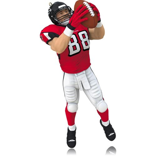 2014 - Tony Gonzalez - Atlanta Falcons