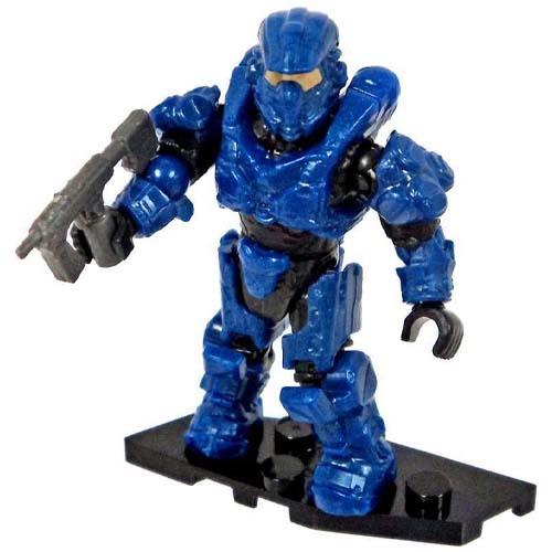 Zabawki konstrukcyjne Halo Mega Bloks Series Foxtrot UNSC