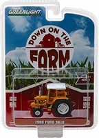 Greenlight Down on the Farm Series 1-1988 Ford 5610