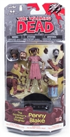 The Walking Dead Comic Series 2 Penny The Governors Daughter