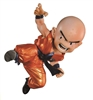 Banpresto Dragonball Scultures - Special Color Version - Krillin