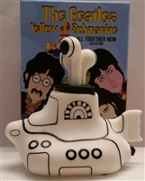 "Titan's The Beatles Yellow Submarine ""All Together Now"" Collection - Submarine (1/36)"