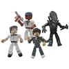 Minimates - 5th Anniversary  Alien Box Set