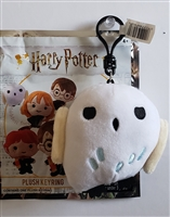 Harry Potter Plush Keyring Mystery Bag - Hedwig