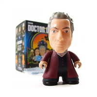 "Titan's Doctor Who ""Heaven Sent & Hell Bent"" - 12th Doctor (2/20)"