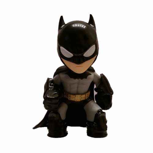 Funko- Batman Arkham Mystery Mini - Batman (Arkham Knight)
