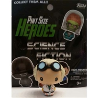Funko Pint Size Heroes - Science Fiction - Doc Brown
