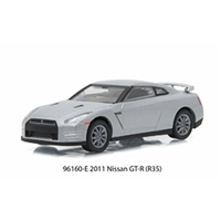 Greenlight - Motorworld Series 16 - 2011 Nissan GT-R (R35)