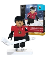 OYO Sports NHL - Ottawa Senators - Erik Karlsson