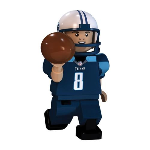 OYO NFL G3S2 Tennessee Titans - Marcus Mariota