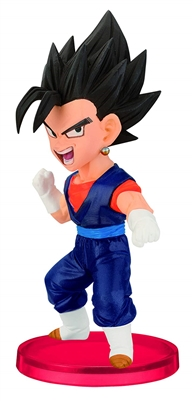Banpresto Dragon Ball WCF - Vegetto - Episode of Boo Vol. 2