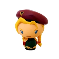 Funko Pint Size Heroes Street Fighter Capcom Cammy Mini Vinyl Figure