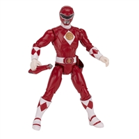 Mighty Morphin Power Rangers The Movie- Legacy Series - Red Ranger