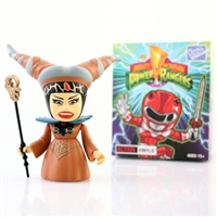 Power Rangers Mighty Morphin Series 1 - Rita Repulsa  - 2/16