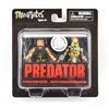 Minimates - Predator - Extraction Dutch & Battle-Damaged Predator