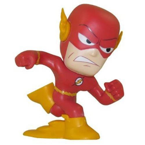Funko Mystery Minis- DC Superheroes - The Flash (1/12)