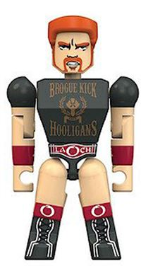 WWE Wrestling - WWE StackDown Series 1 - Sheamus