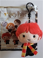 Harry Potter Plush Keyring Mystery Bag - Ron Weasley